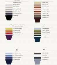 Χρωματολόγιο
